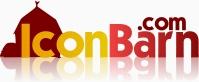 IconBarn.com Homepage